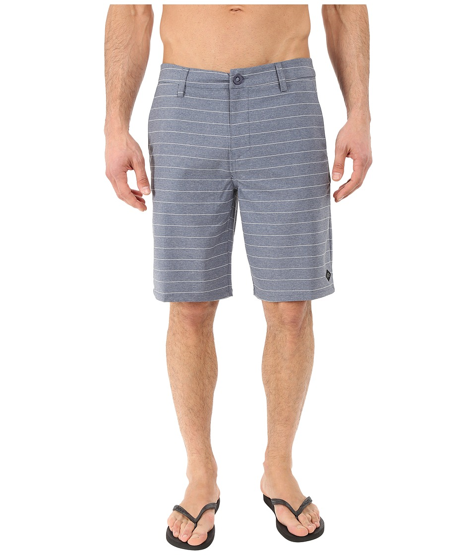 Rip Curl - Mirage Line Up Boardwalk (Navy) Men's Shorts
