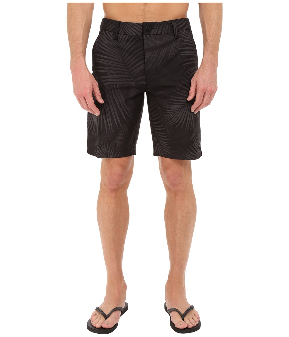 Rip Curl - Strands Boardwalk (Black) Men's Shorts