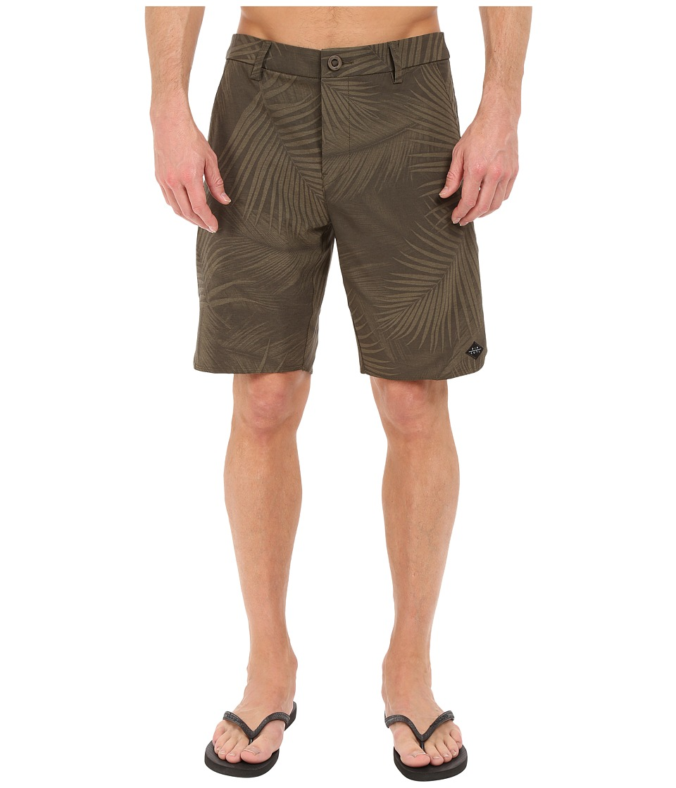 Rip Curl - Strands Boardwalk (Green) Men's Shorts