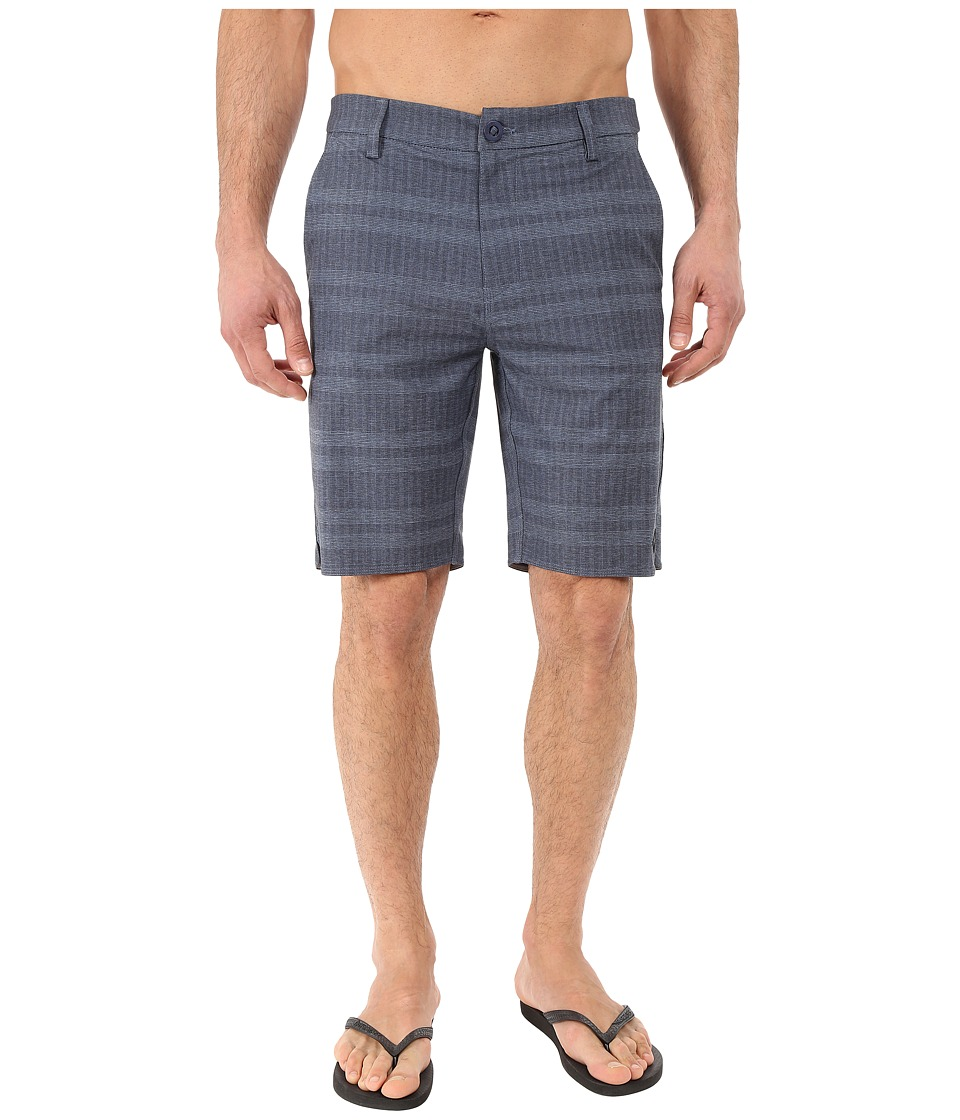 Rip Curl - Venture Boardwalk (Blue Grey) Men's Shorts