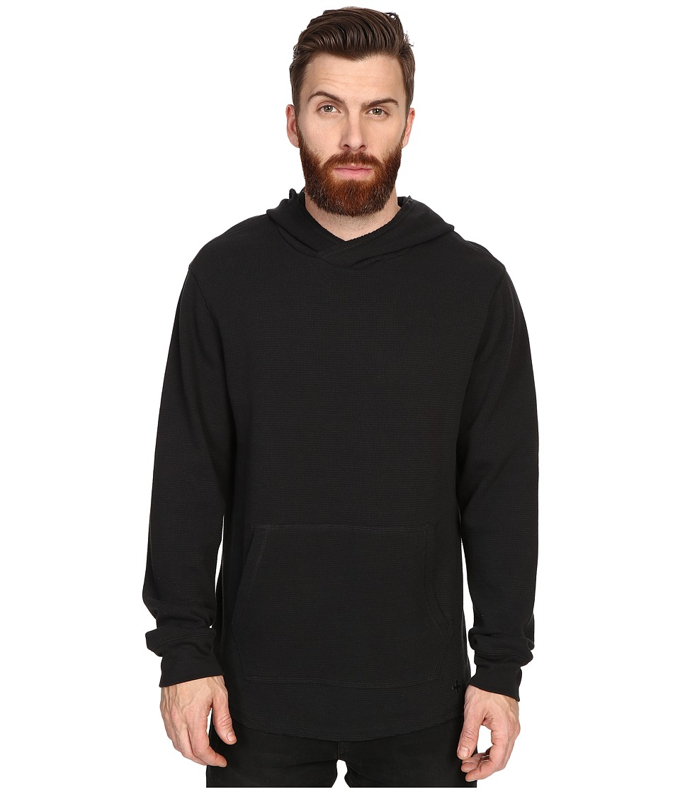 Tavik - Solo Knit (Jet Black) Men's Sweatshirt