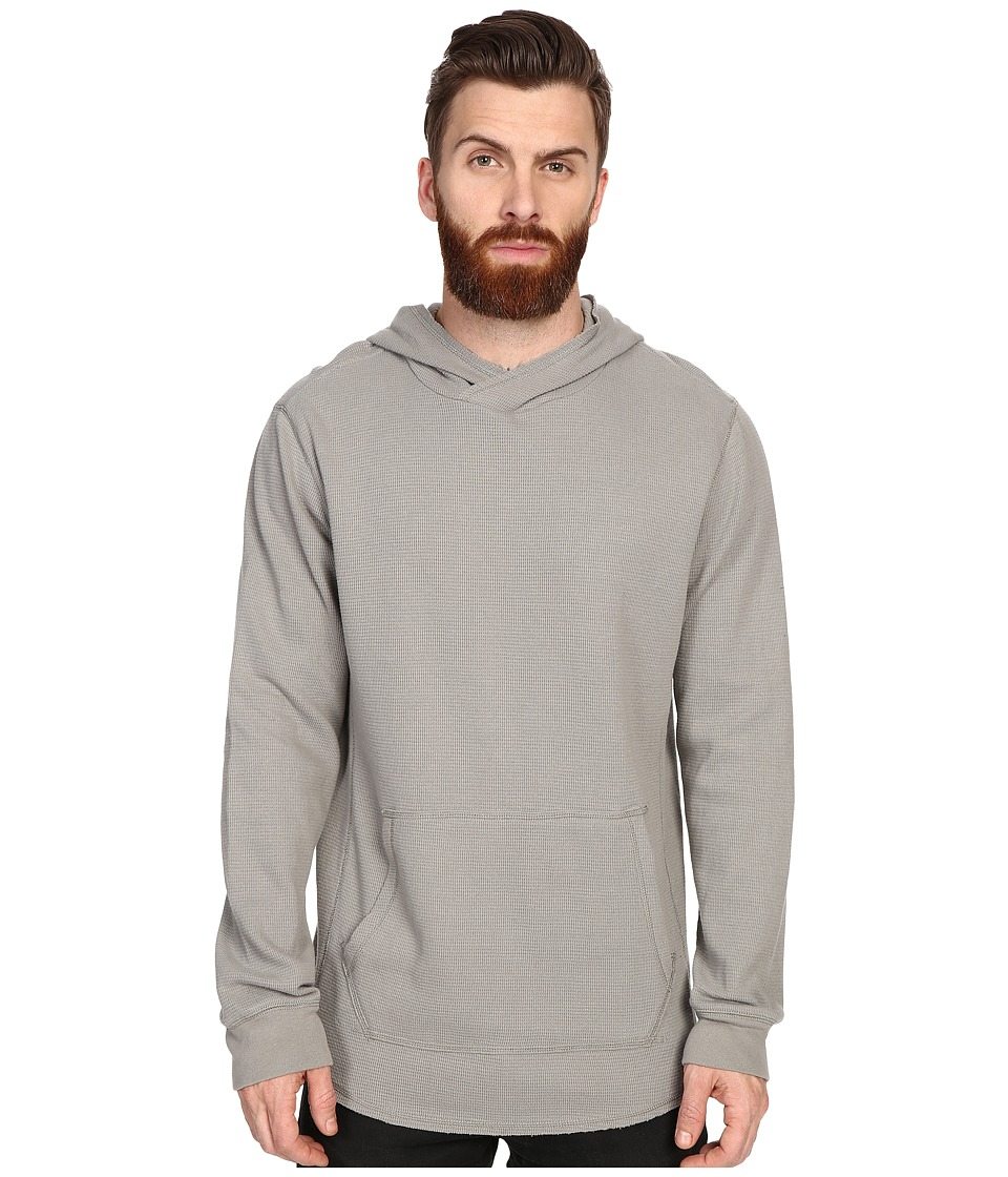 Tavik - Solo Knit (Lithium Grey) Men's Sweatshirt