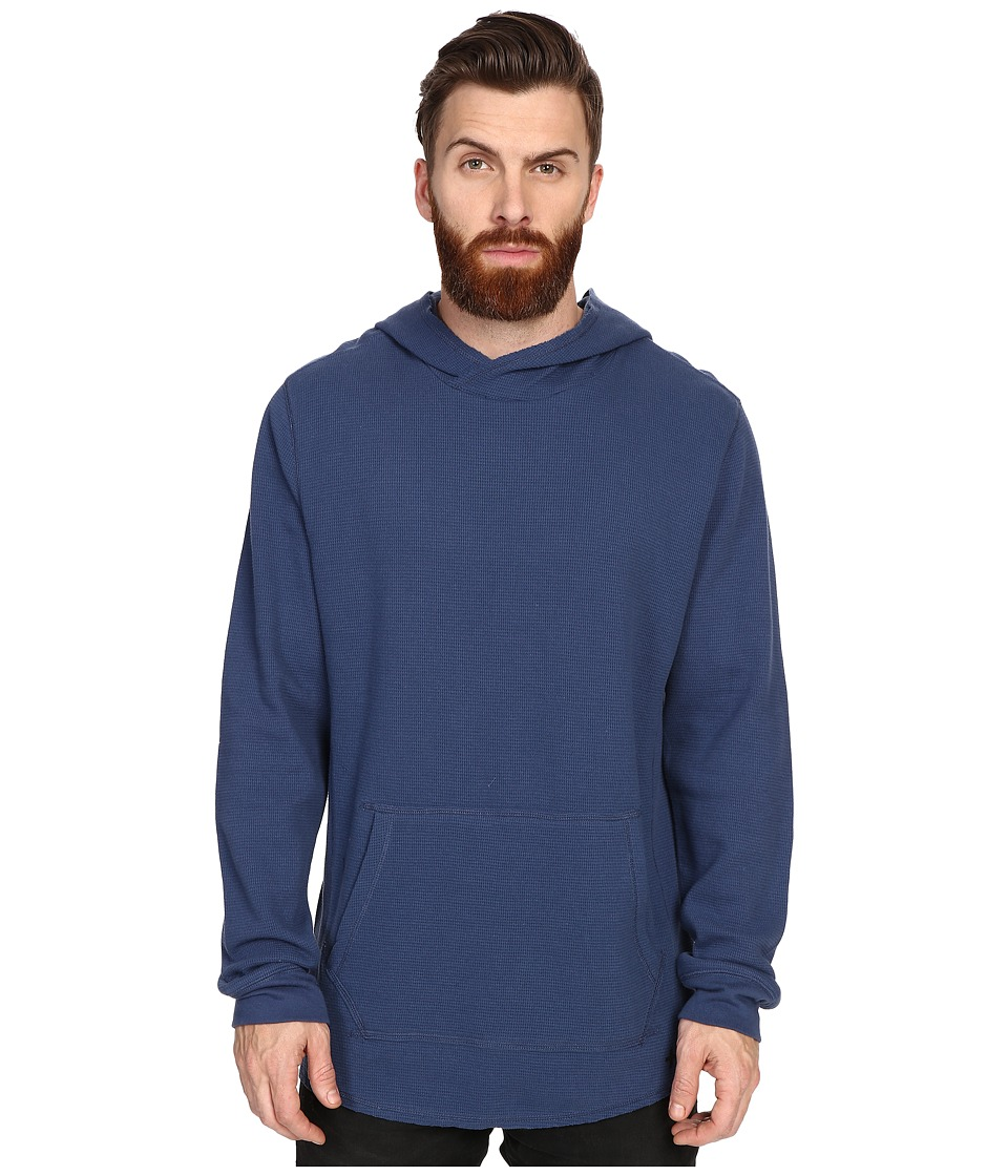 Tavik - Solo Knit (Night Shade Blue) Men's Sweatshirt