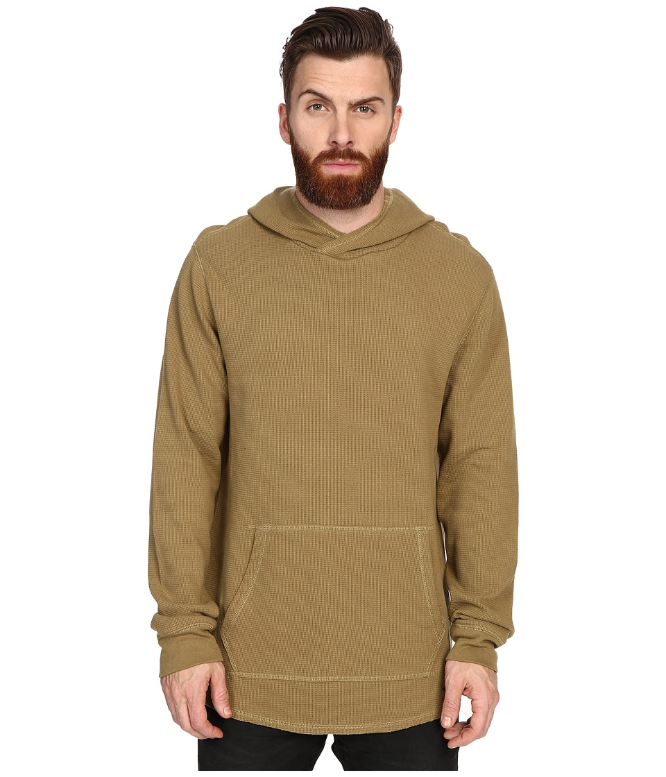 Tavik - Solo Knit (Tobacco) Men's Sweatshirt