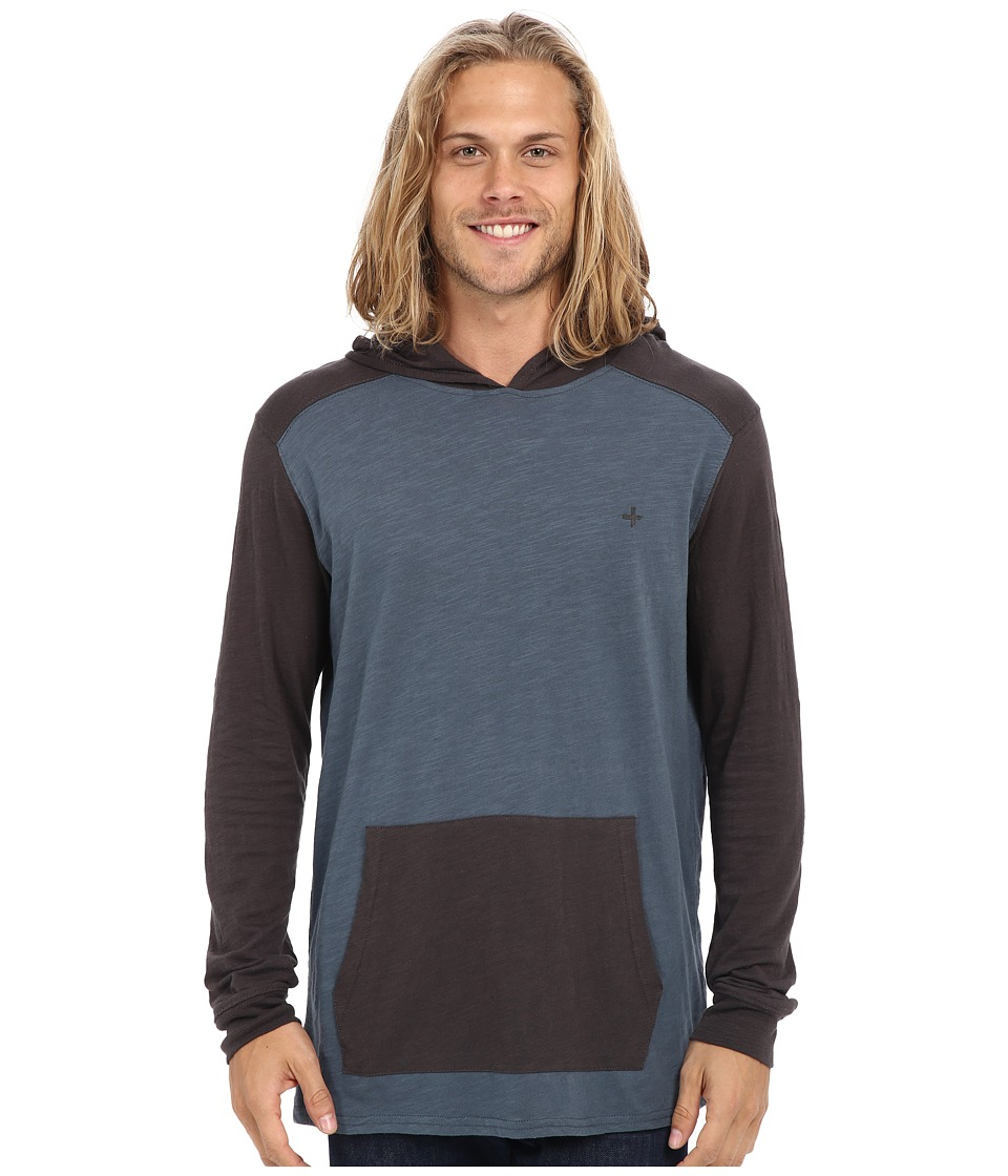 Tavik - Ronin Knit (Concrete Grey) Men's Sweatshirt