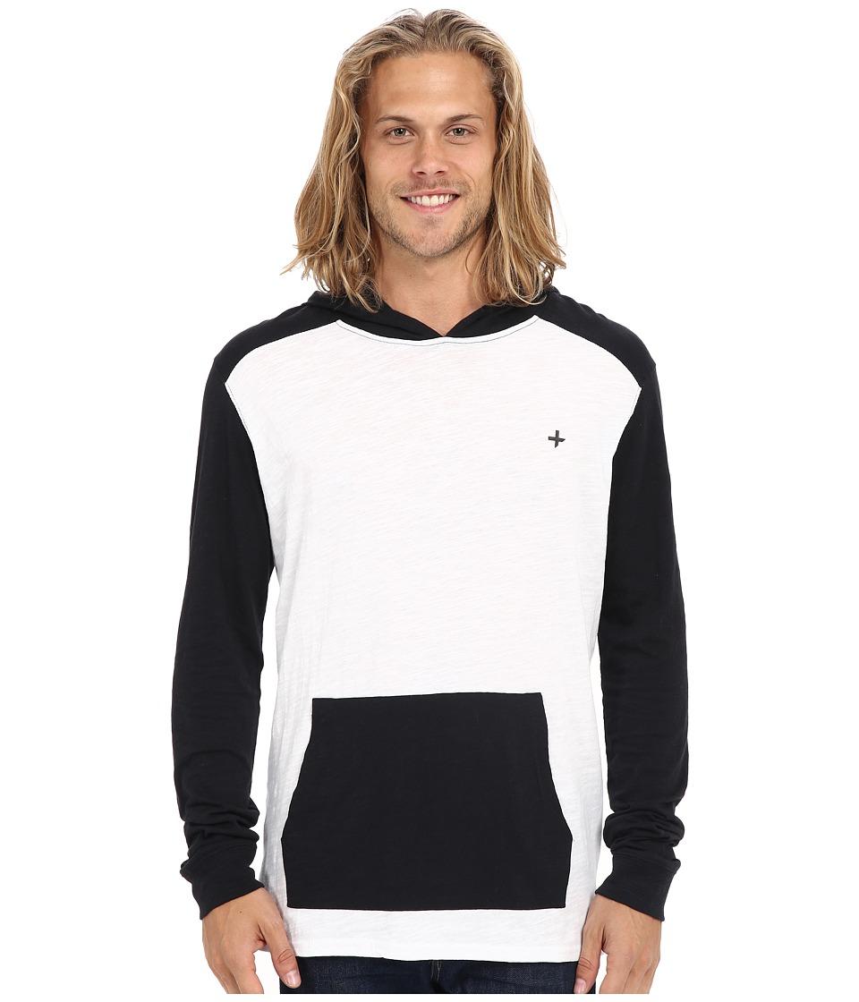 Tavik - Ronin Knit (Optic White) Men's Sweatshirt