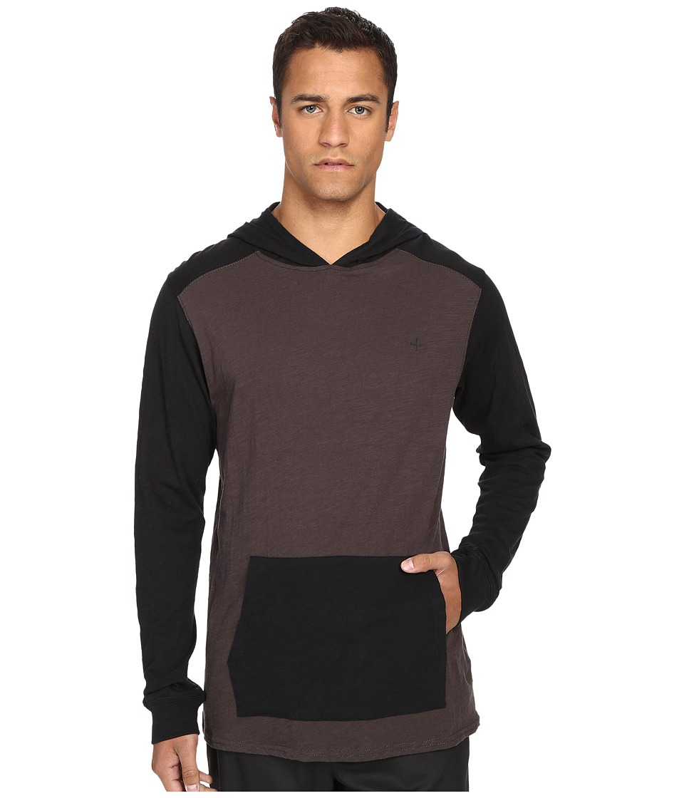 Tavik - Ronin Knit (Raven Grey) Men's Sweatshirt