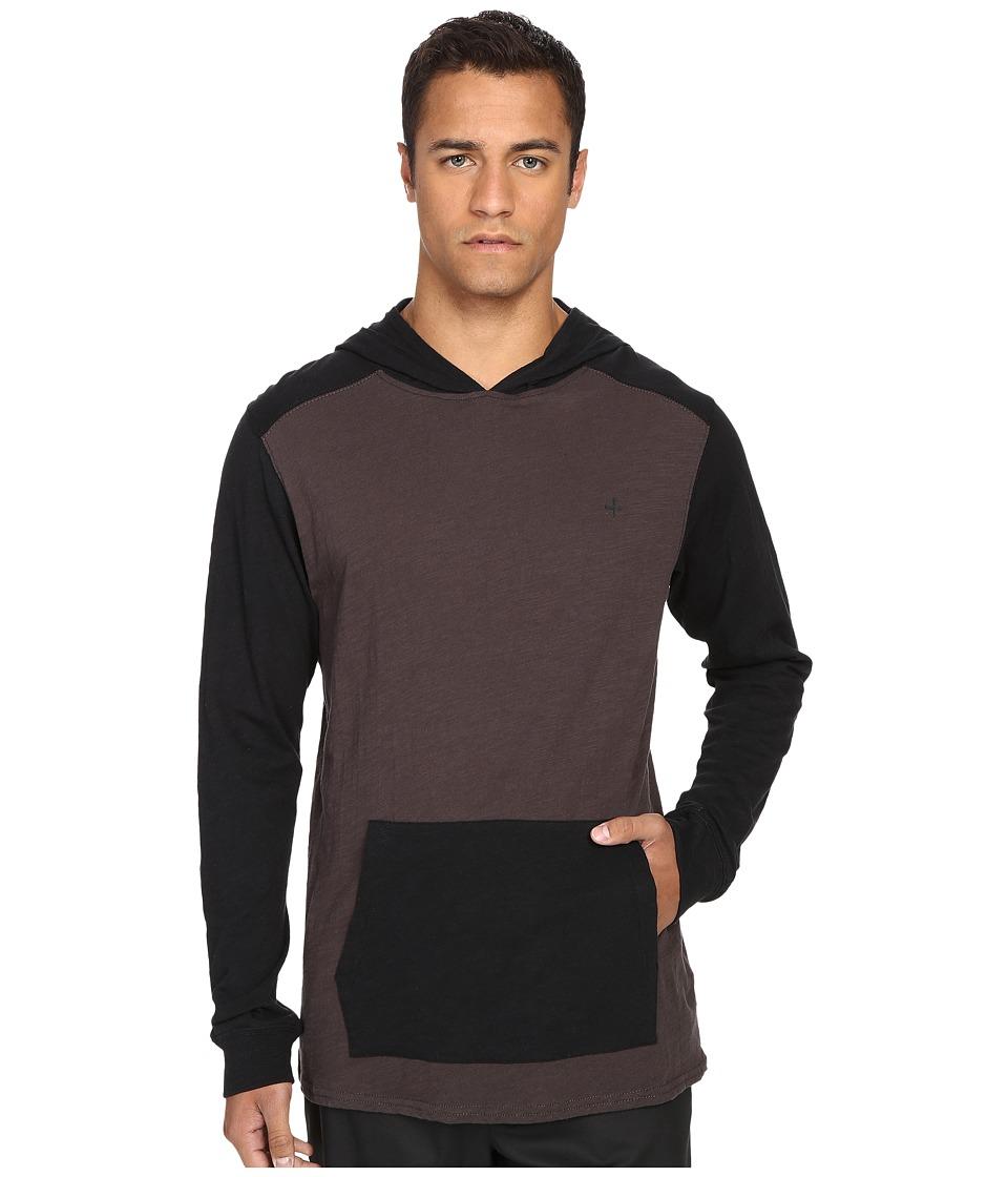 Tavik - Ronin Knit (Raven Grey) Men's Sweatshirt