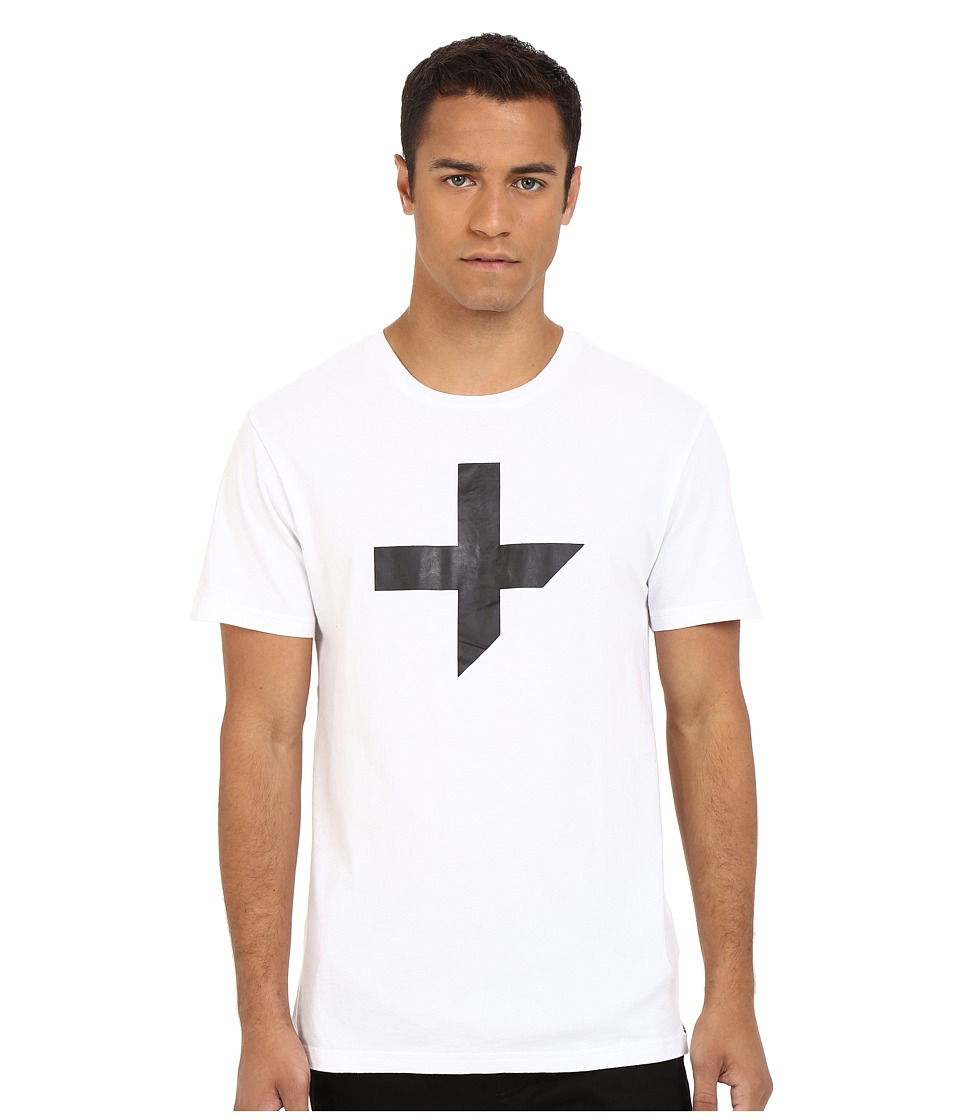 Tavik - Fragments T-Shirt (White) Men's T Shirt