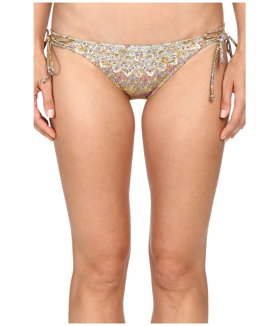 O'Neill - Jet Set Tie Side Bottom (Multi) Women's Swimwear