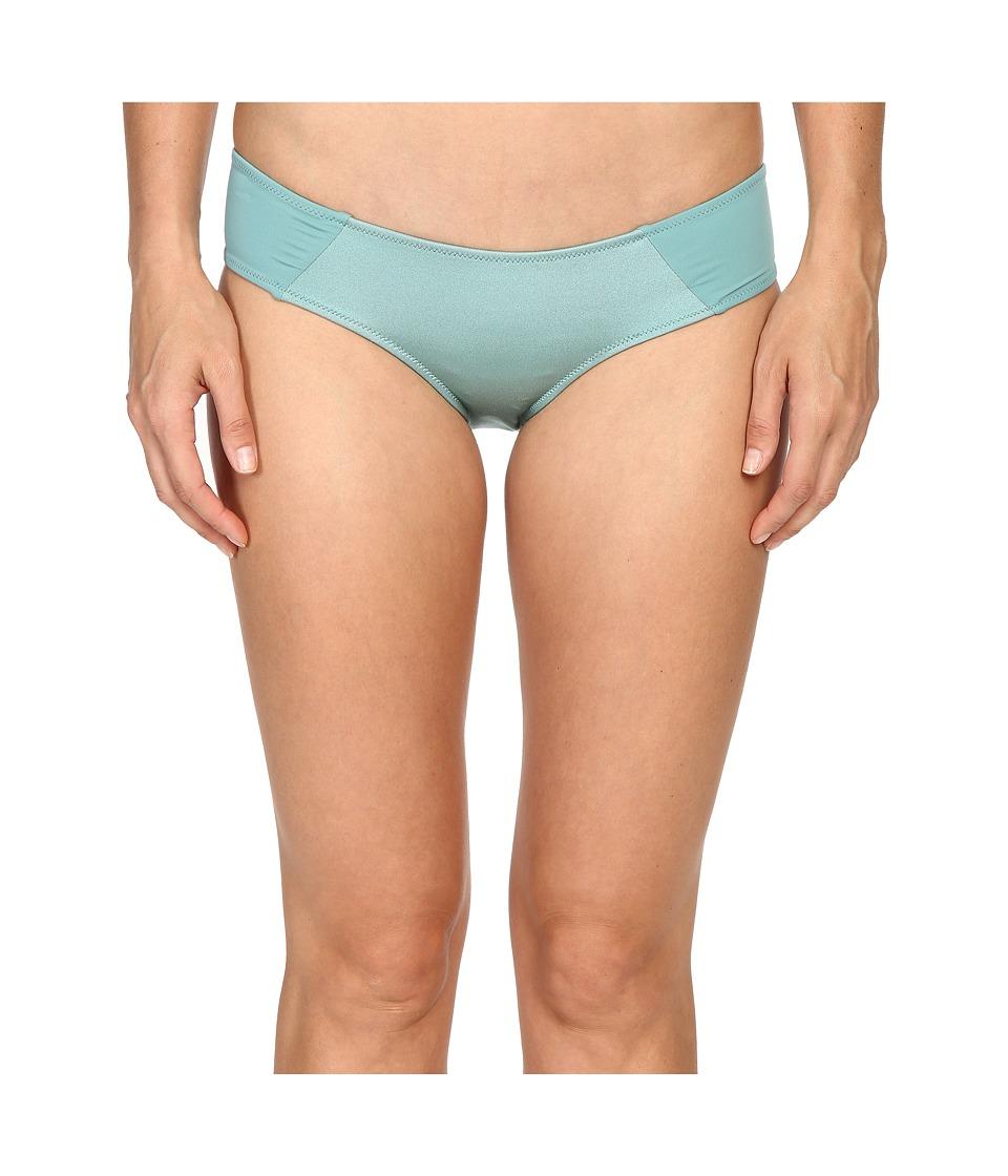 O'Neill - Antoinette Hipster Bottom (Celadon) Women's Swimwear