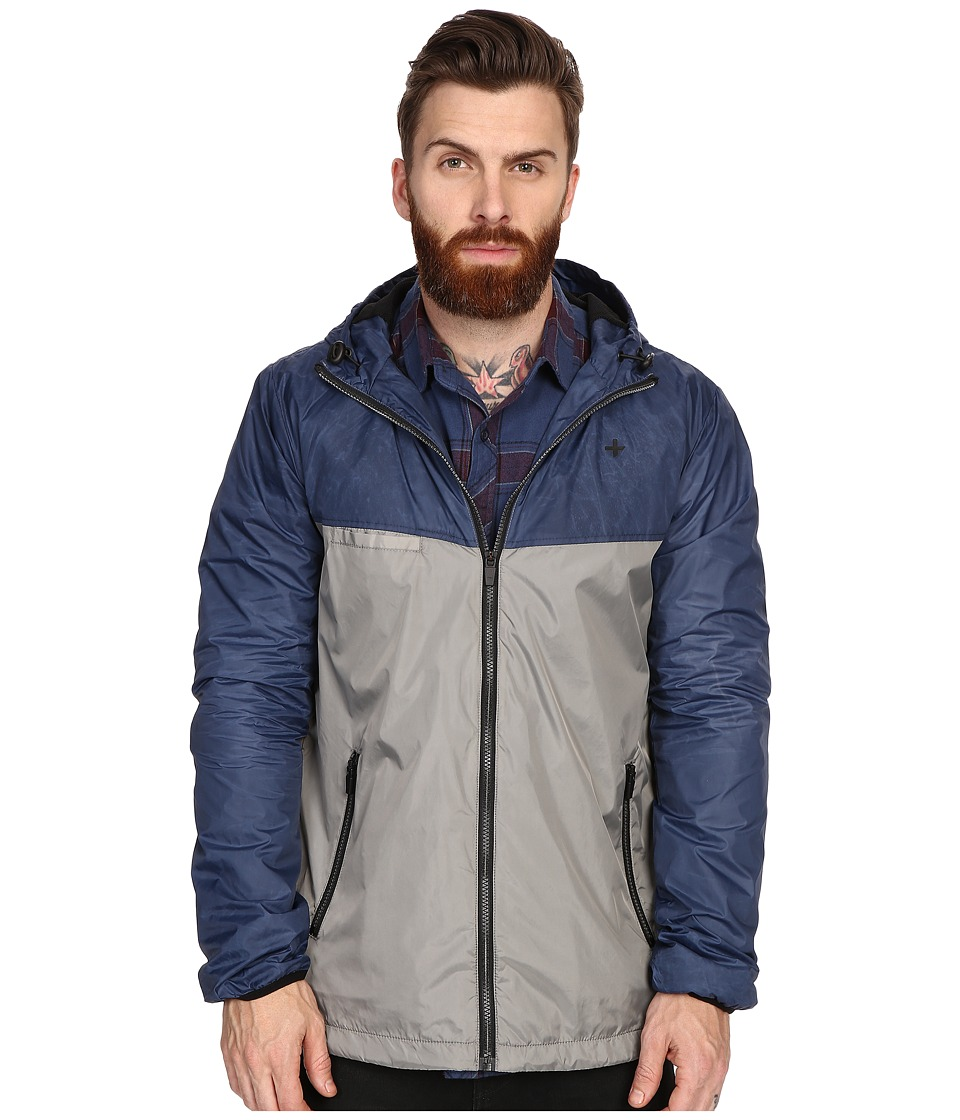 Tavik - Tek Jacket (Night Shade) Men's Coat