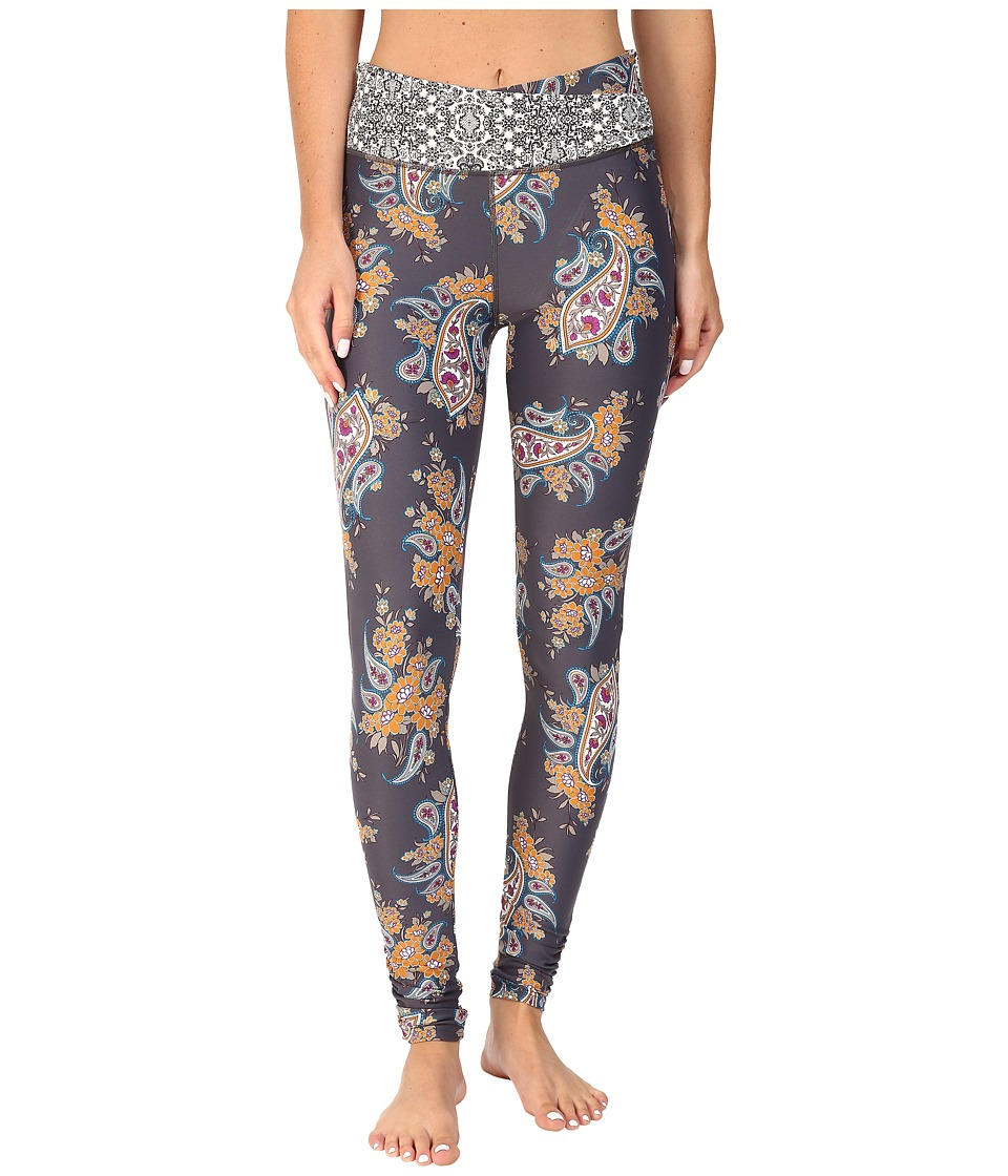 O'Neill - Launch Leggings (Multi) Women's Swimwear