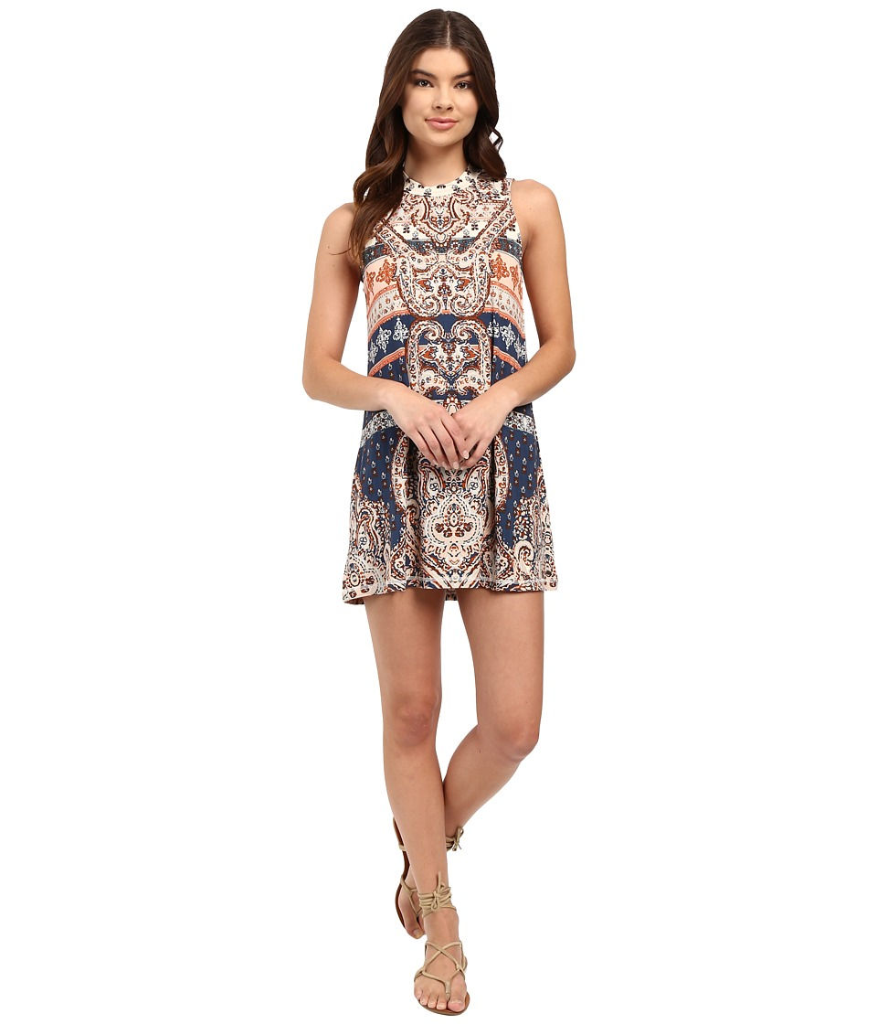 O'Neill - Lennon Dress (Multi) Women's Dress