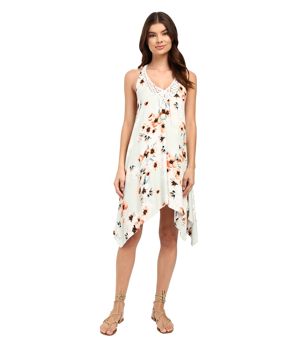 O'Neill - Odessa Dress (Mercury) Women's Dress