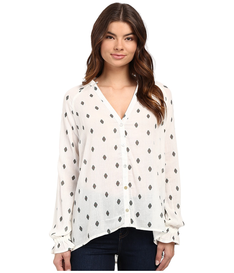 O'Neill - Madri Top (Naked) Women's Blouse