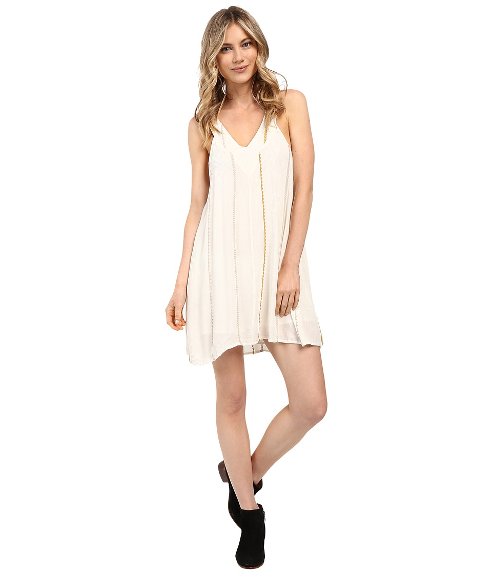 O'Neill - Deidra Dress (Naked) Women's Dress