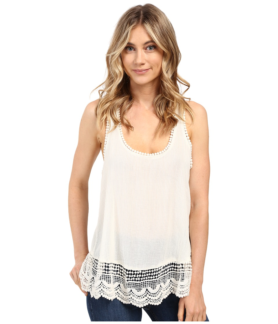 O'Neill - Kenzie Top (Naked) Women's Sleeveless