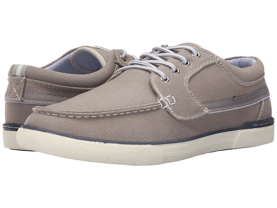 Antonio Zengara - Oceana (Gray) Men's Shoes