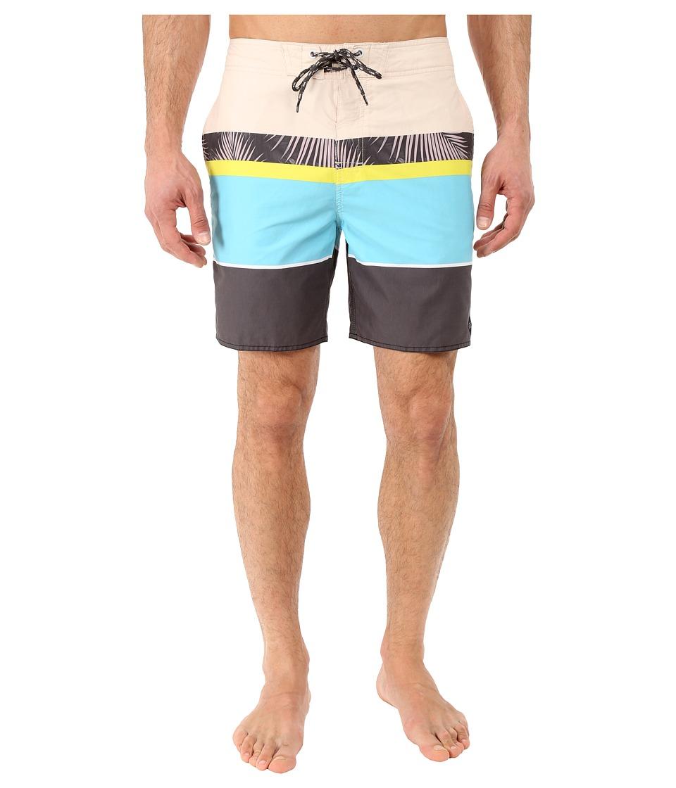Rip Curl Union Shorts (Blue) Men