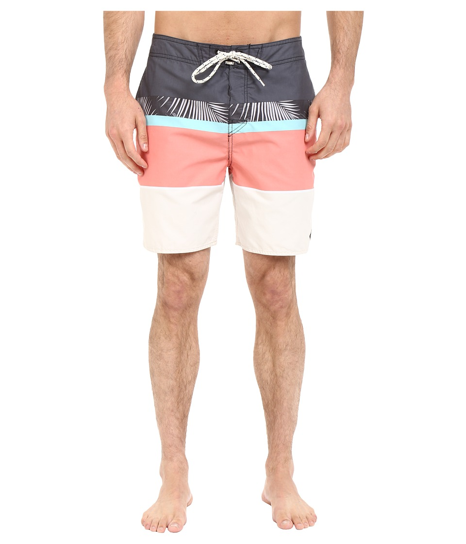 Rip Curl - Union Shorts (Red) Men's Swimwear