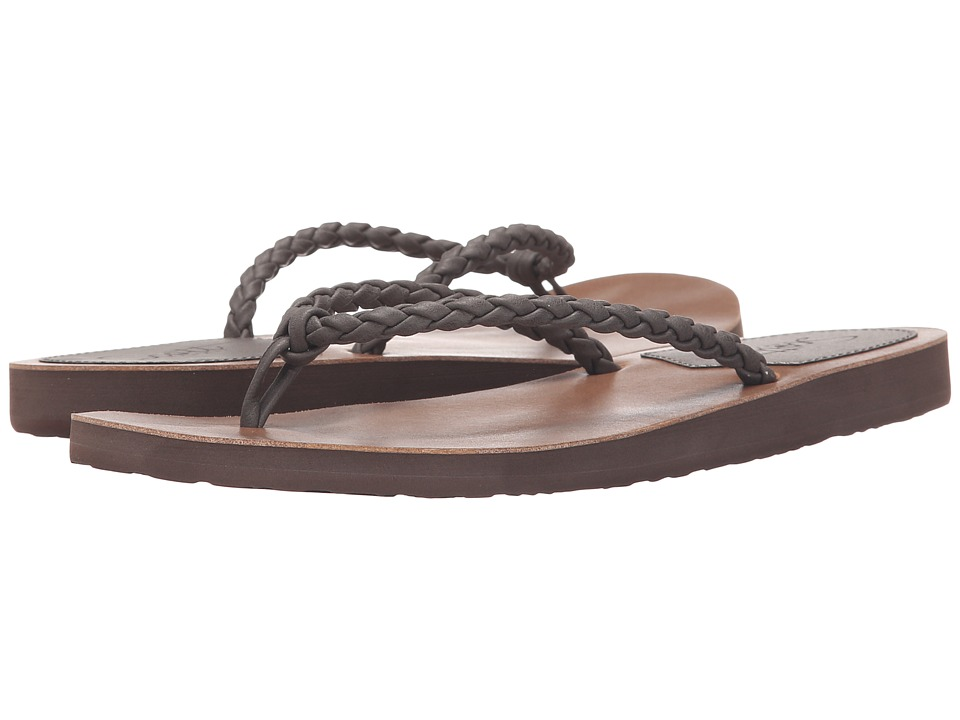 Scott Hawaii - Hili (Grey) Women's Sandals