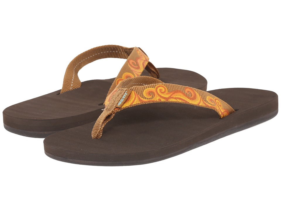 Scott Hawaii - Haulana (Dusk) Women's Sandals