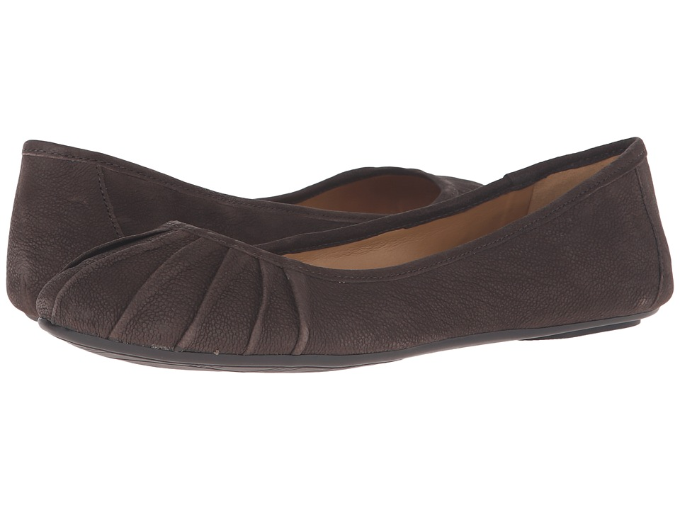 Nine West - Blustery (Light Brown Leather 1) Women