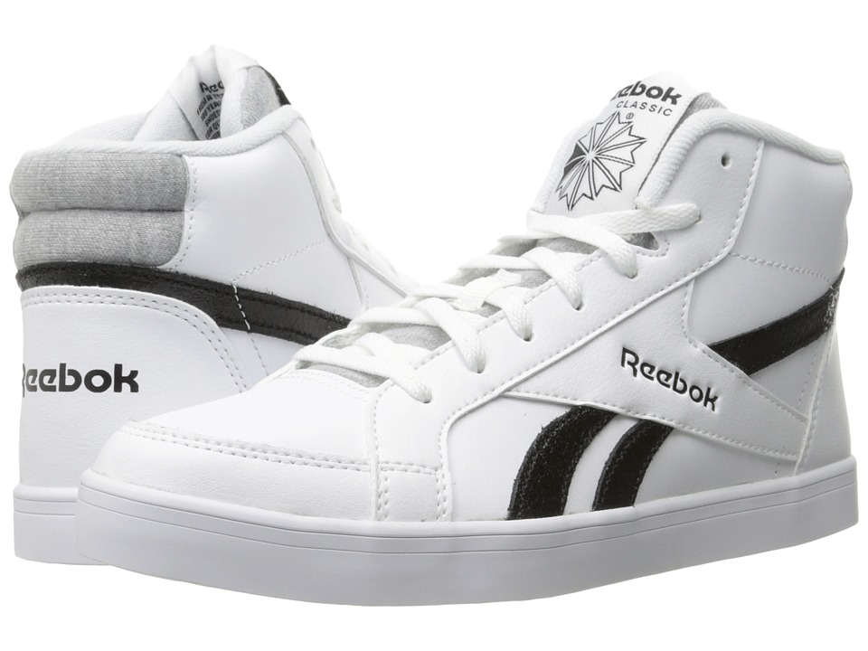 Reebok - Royal Kewtee ML (ML - White/Black) Women's Shoes