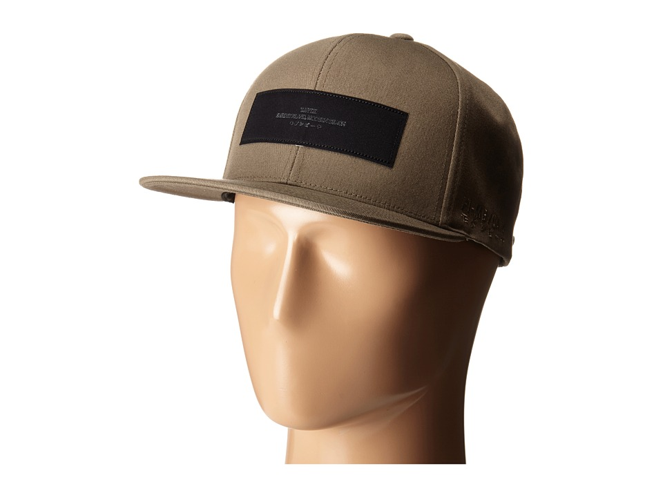Tavik - Armel Hat (Silt) Caps
