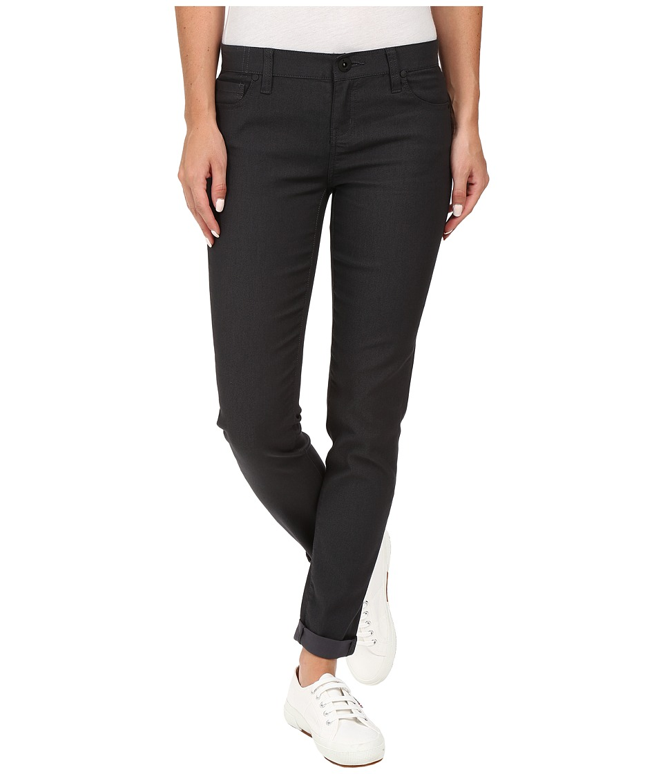 Hurley - Dri-FIT 81 Skinny Pants (Black) Women's Casual Pants