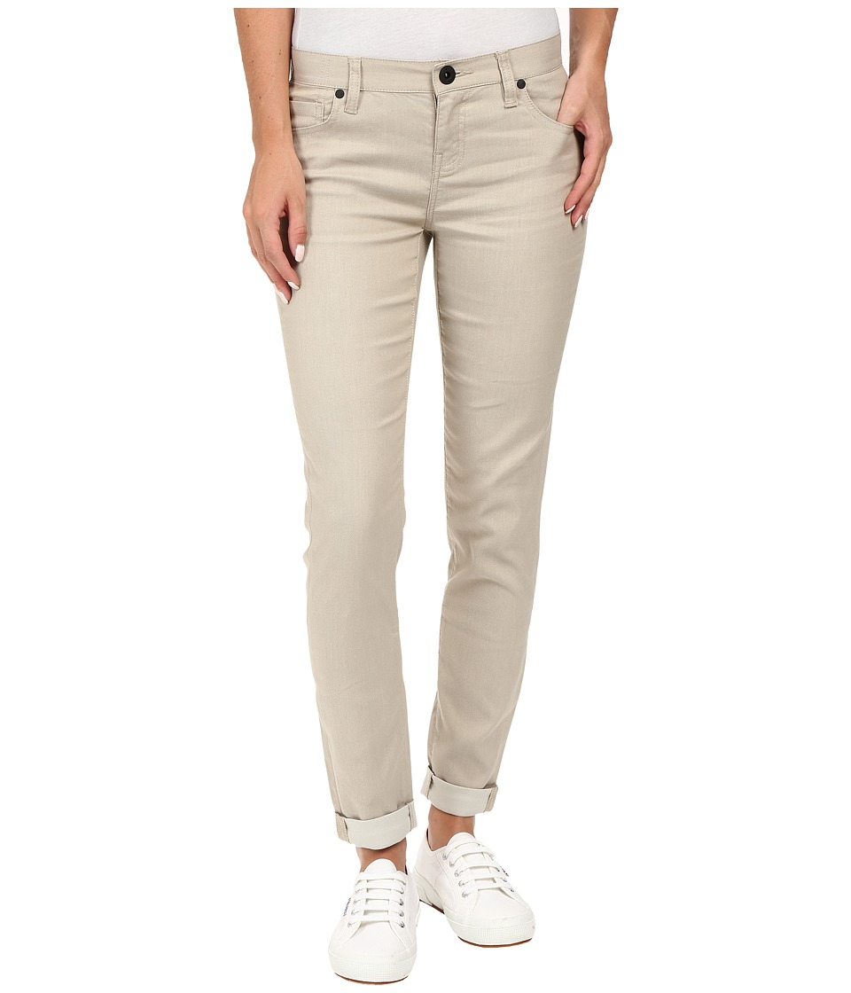 Hurley - Dri-FIT 81 Skinny Pants (Khaki) Women's Casual Pants