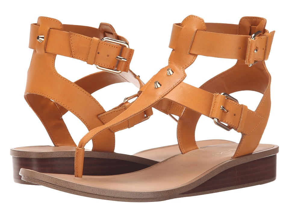 ALDO - Abbigaelle (Camel) Women's Sandals