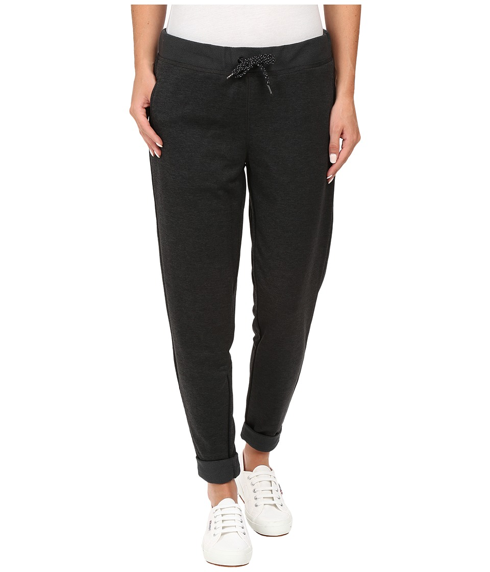 Hurley - Dri-FIT Fleece Pant (Black) Women's Casual Pants