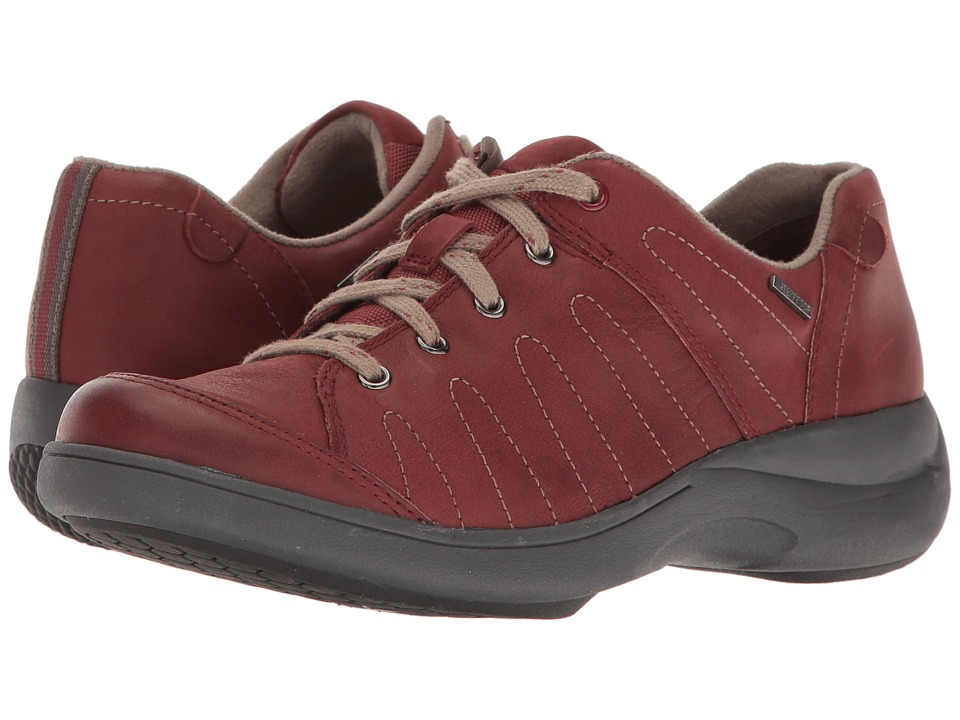 Aravon - REVsavor (Wine) Women's Shoes