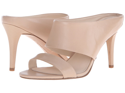 Nine West - Intilect (Natural Leather) Women