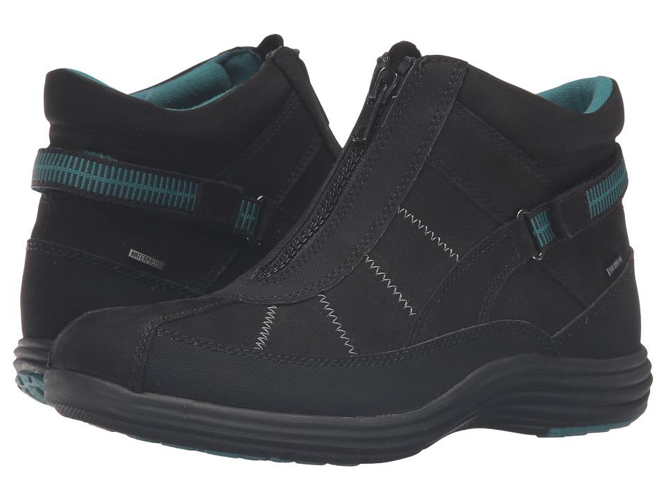 Aravon - Beverly-AR (Black) Women's Shoes