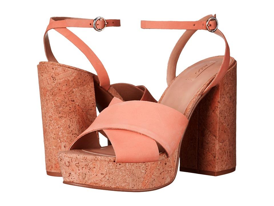 ALDO - Rivalgo (Light Pink) Women's Sandals
