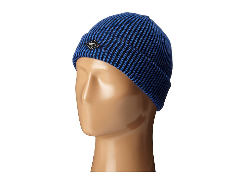 Electric Eyewear - Polk (Blue/Navy) Caps