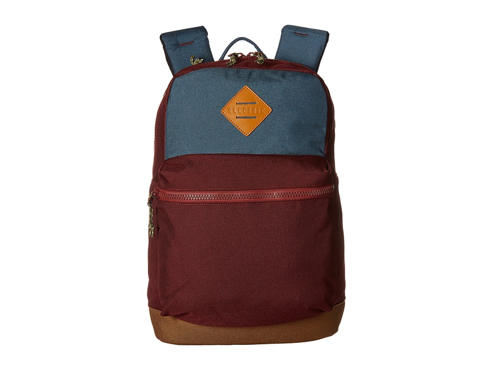 Electric Eyewear - Marshal Pack (Alpine Style 2.0) Backpack Bags