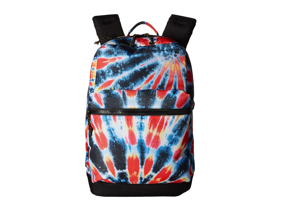 Electric Eyewear - Marshal Pack (Tie-Dye) Backpack Bags