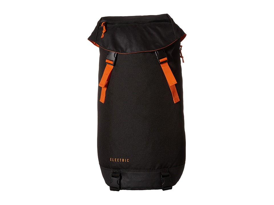 Electric Eyewear - Ruck (Orange Blast 2.0) Backpack Bags