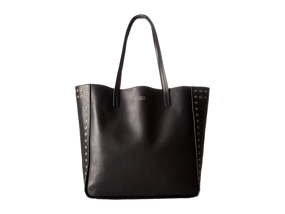Vince Camuto - Punky Tote (Black) Tote Handbags