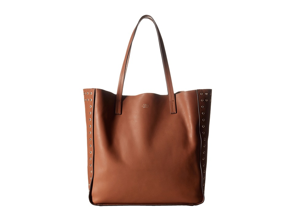 Vince Camuto - Punky Tote (Whiskey) Tote Handbags