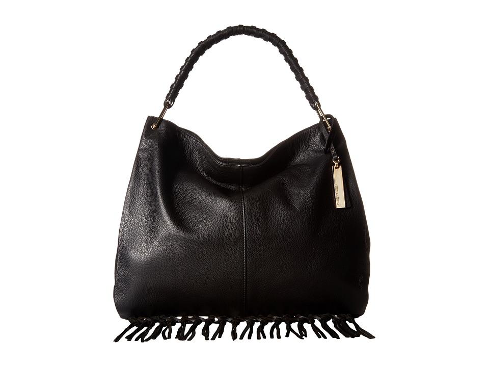 Vince Camuto - Libby Hobo (Black) Hobo Handbags