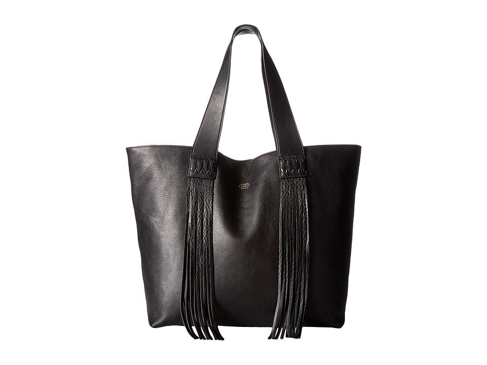 Vince Camuto - Valri Tote (Black) Tote Handbags