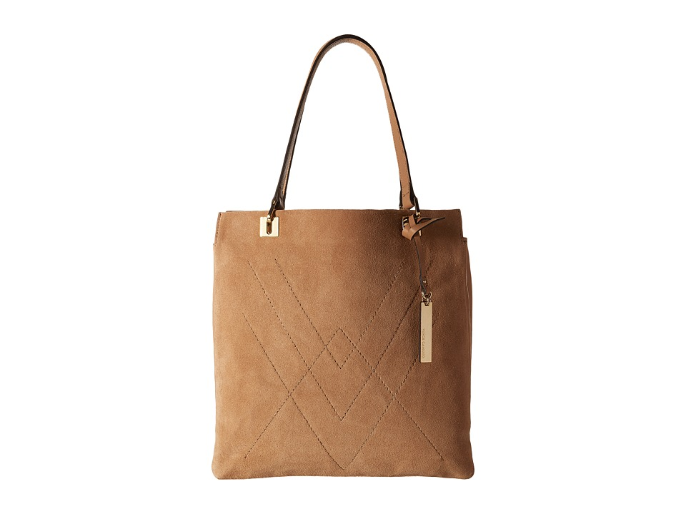 Vince Camuto - Lyle Tote (Sandy Lane) Tote Handbags