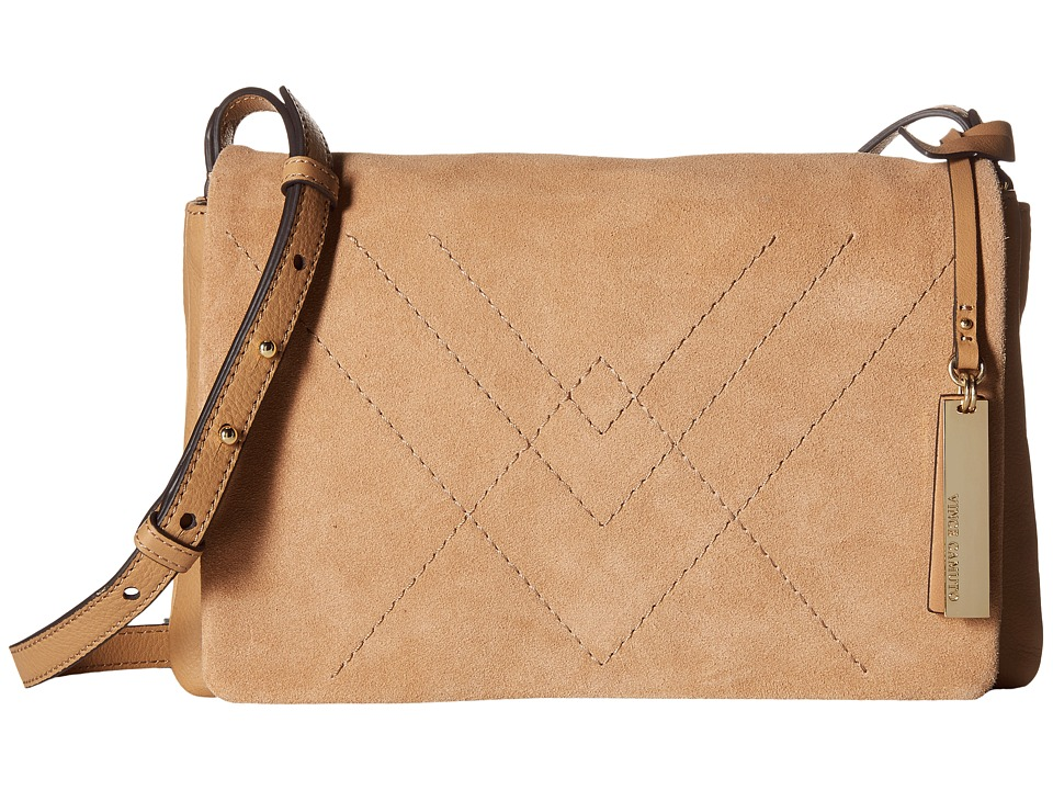 Vince Camuto - Lyle Crossbody (Sandy Lane) Cross Body Handbags