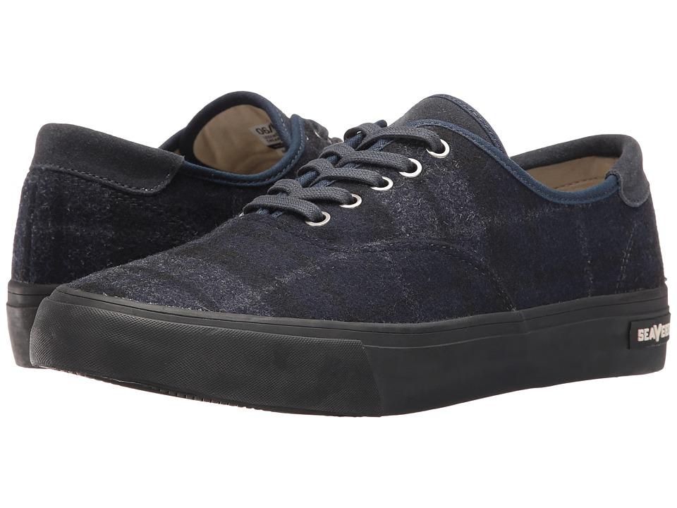SeaVees - 06/64 Legend Wintertide (Navy) Men's Shoes