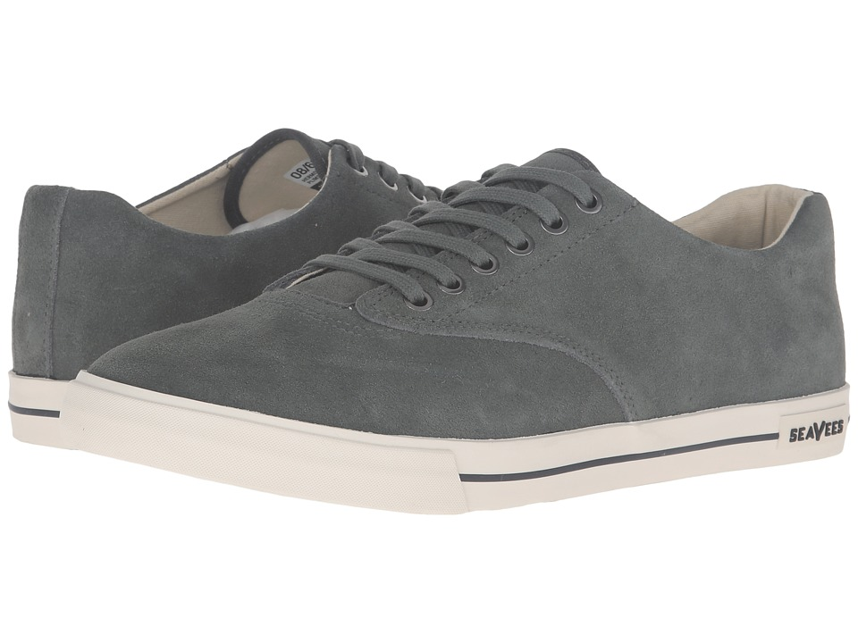 SeaVees - 08/63 Hermosa Varsity (Charcoal) Men's Shoes